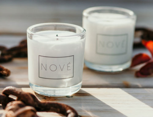 Cleangreen NOVE Candles