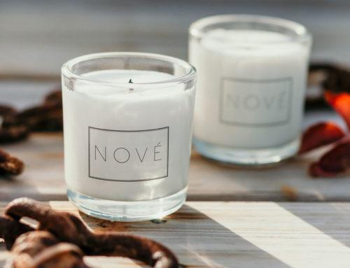 Cleangreen NOVE Candles