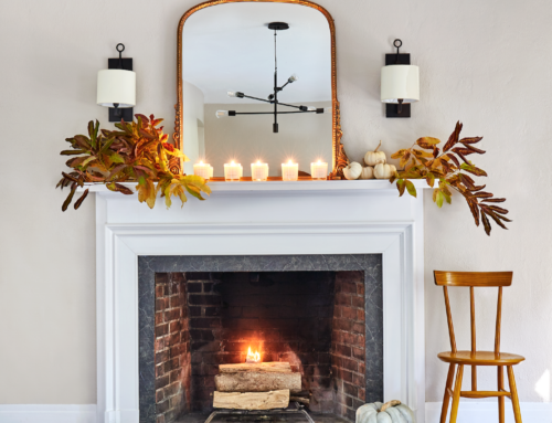 Clean Your Cape Cod Home for the Holidays